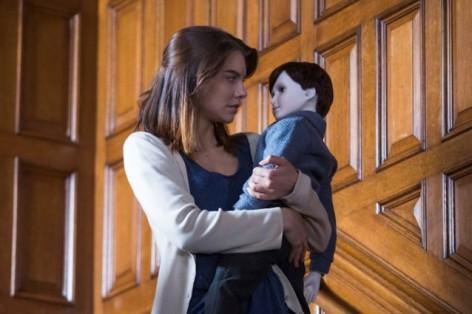 The boy, il film che dimostra come l'horror abbia ancora molto da dire