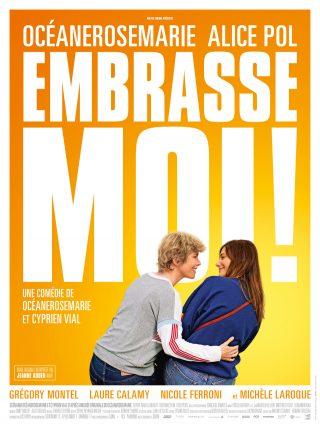 Embrasse-moi, la commedia (non troppo) romantica