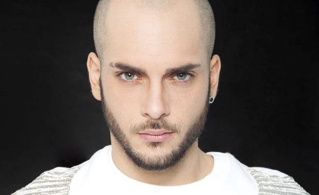 TONY MAIELLO, Il bello di X-Factor, torna con il nuovo singolo IN ALTO