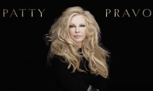 Patty Pravo anche lei in topless stupisce i fan [FOTO]