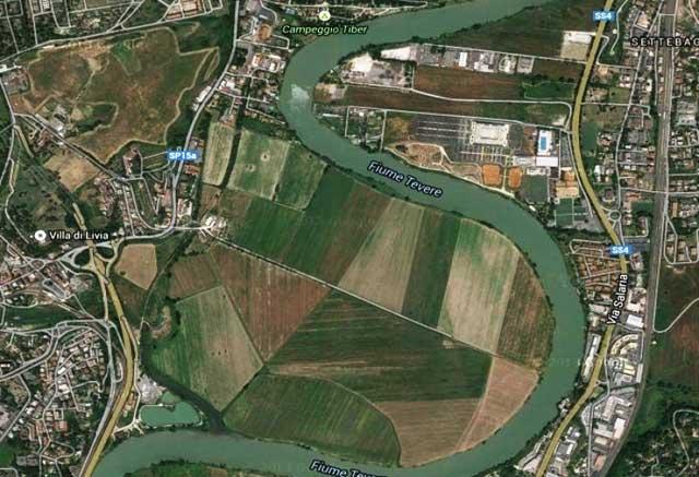 Anche la Lazio vuole il suo stadio: a Prima Porta?