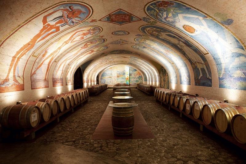 Un romantico percorso sensoriale: la Strada del Vino in Alto Adige