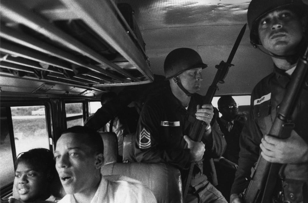 4 maggio 1961: Inizia il viaggio dei Freedom Riders