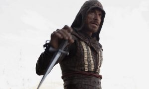 Michael Fassbender nei panni di Aguilar, le prime immagini di Assassin's Creed [FOTO]