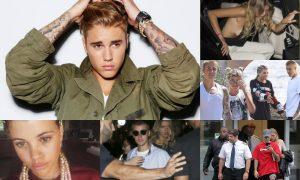 Justin, prenditi una vacanza da queste vacanze!