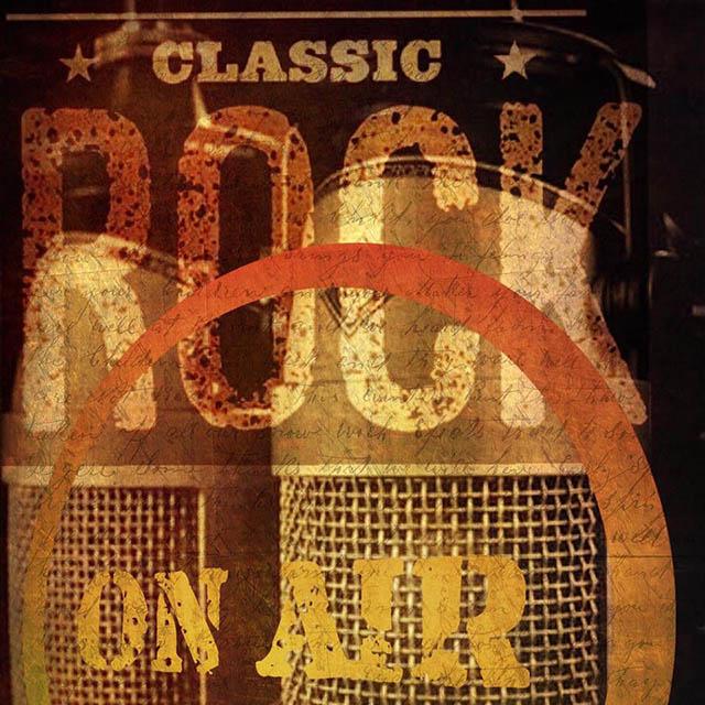 ClassicRockOnAir omaggia il rock italiano