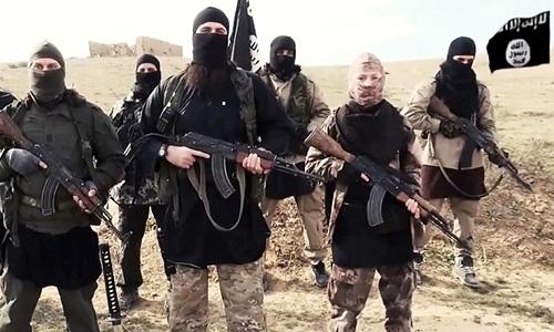 L'ISIS lancia una app smartphone per trasformare i bambini in jihadisti