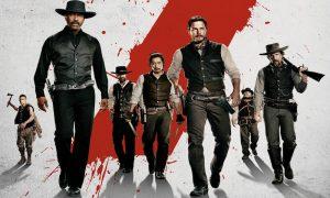 Il Trailer Italiano de I Magnifici 7 con Denzel Washington e Chris Pratt [VIDEO]