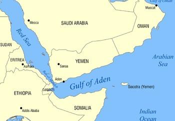Yemen: Base militare strategica dell'Arabia Saudita vicino Bab Al-Mandeb catturata dalle forze yemen
