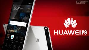 Huawei Presenta La Gamma P9