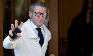 Lapo Elkann: cadono le accuse per il finto sequestro