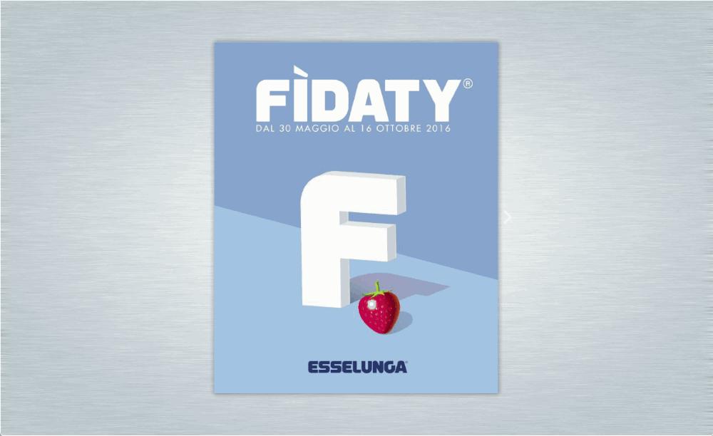 Online il nuovo catalogo premi Fìdaty di Esselunga