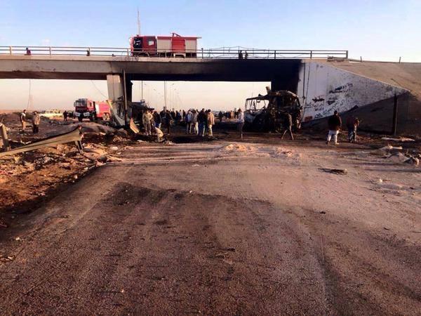 Libia: 6 morti in attentato e scontri con militanti ISIS nella Libia occidentale » Guerre nel Mondo