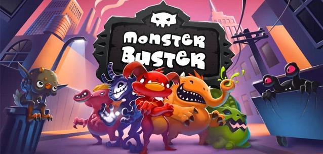 Monster Buster – ottima alternativa al blasonato Pokémon GO