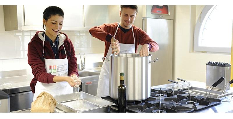 Spazi rinascimentali e alta formazione: la Scuola Made prepara i futuri talenti del turismo e della ristorazione