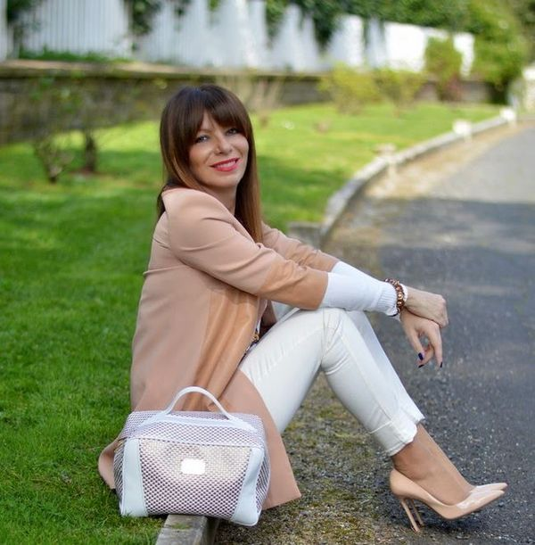 Diario di una fashion blogger: Francesca Romana Capizzi