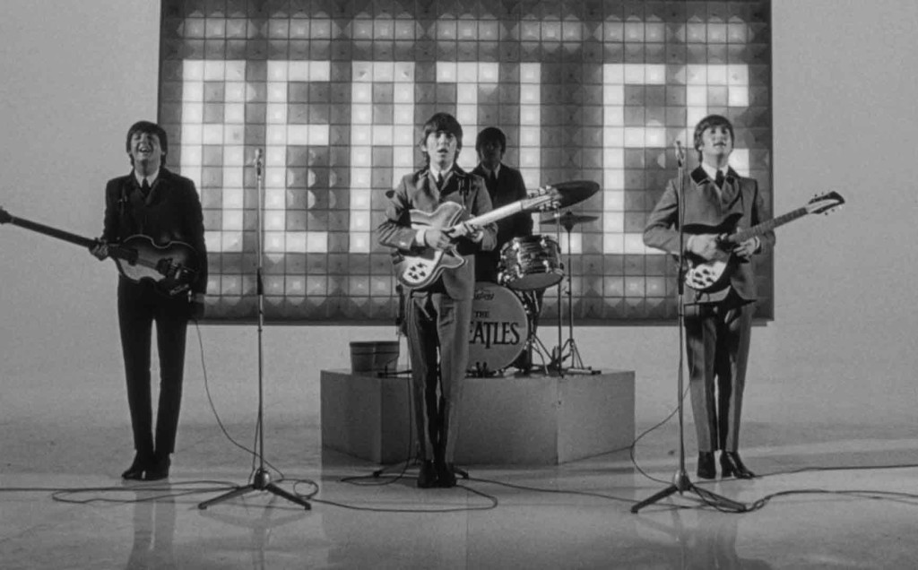 6 luglio 1964: La prima nei cinema di A Hard Day's Night dei Beatles