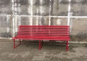 Troina. Una panchina rossa per ricordare le vittime del femminicidio