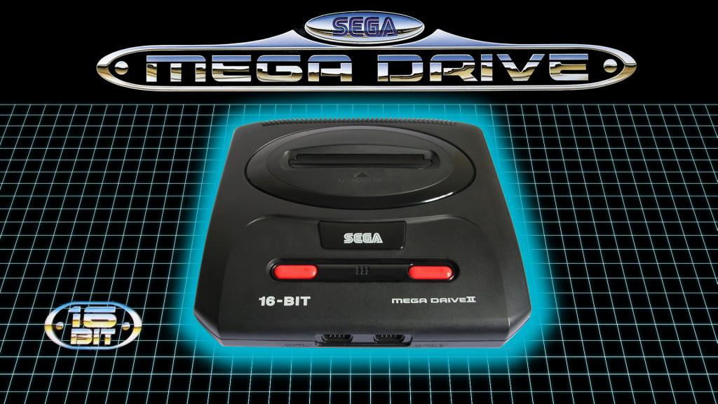 29 ottobre 1988: Inizia la vendita in Giappone del Sega Mega Drive