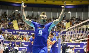 Rio 2016: chi è Ivan Zaytsev, lo zar della pallavolo che sta facendo impazzire tutti?