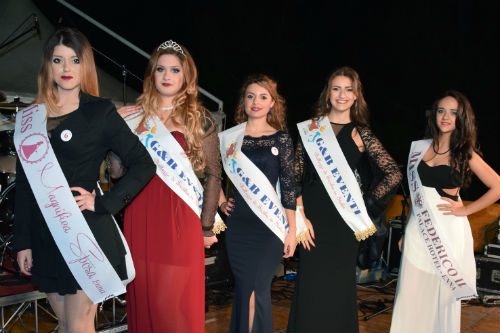 Agira, prima tappa selezioni provinciali concorso nazionale Bellezze di Sicilia