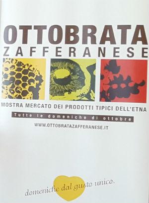 Presentata la 38^ Ottobrata Zafferanese