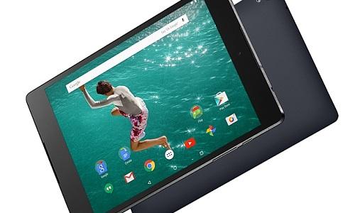 Google ferma in silenzio le vendite del tablet Nexus 9