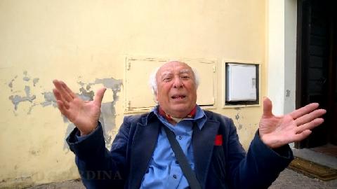 """Nino Scardina, il Clan dei 100 e il """"Sabato Fiume"""""""