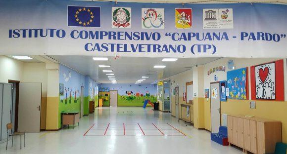 Capuana Pardo. Alunni ricordano le vittime delle mafie