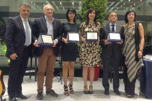 Premio letterario ' Brancati ' a Zafferana Etnea