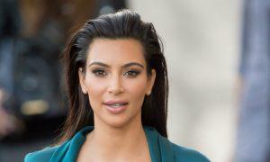 Kim Kardashian come non l'avete mai vista [VIDEO]