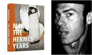 """Margiela, the Hermes Years"", il libro"