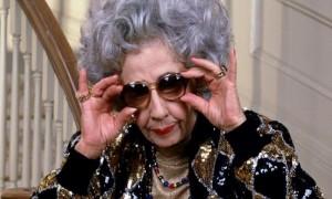 È morta Ann Morgan Guilbert, la famosa Yetta della serie tv La Tata [VIDEO]