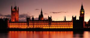 27 aprile 1840: Viene posta la prima pietra del nuovo Palazzo di Westminster