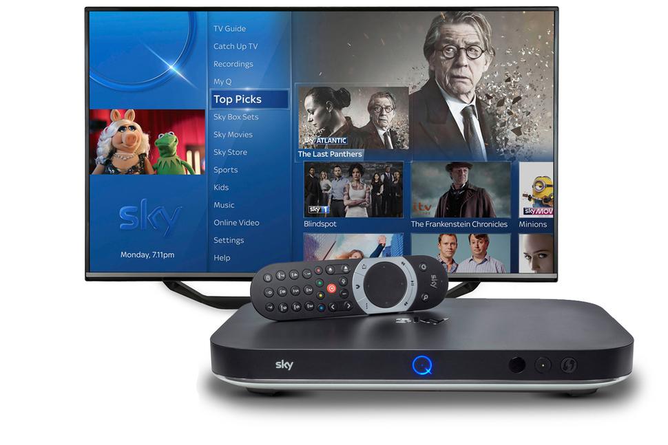 Sky lancia l'on demand in HD, il nuovo search e Ad Smart