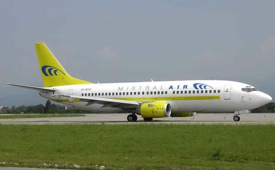 Atterraggio d'emergenza per volo Catania-Lourdes