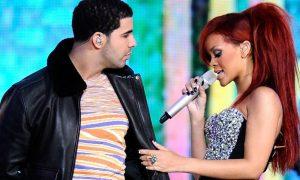 Rihanna, Drake, Chris Brown e una donna misteriosa: storie di amori folli