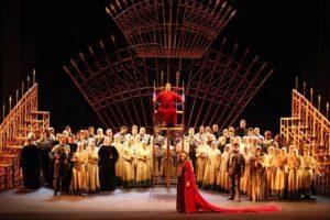 Palermo: Al via la nuova stagione del Teatro Massimo