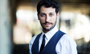 Intervista a Leonardo Santini, il prof. Nicola Gardini di Un Medico in Famiglia [ESCLUSIVA]