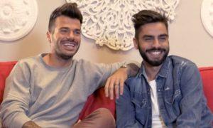 Uomini e Donne, Claudio Sona e Mario Serpa sono tornati insieme? Parla Maria De Filippi…