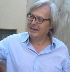 """Al Teatro Mandanici in scena """"Caravaggio"""" di e con Vittorio Sgarbi"""