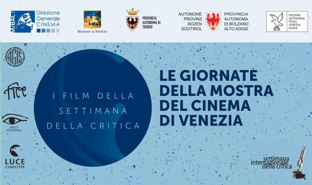 I Film della Settimana della Critica al Cinema Pindemonte di Verona