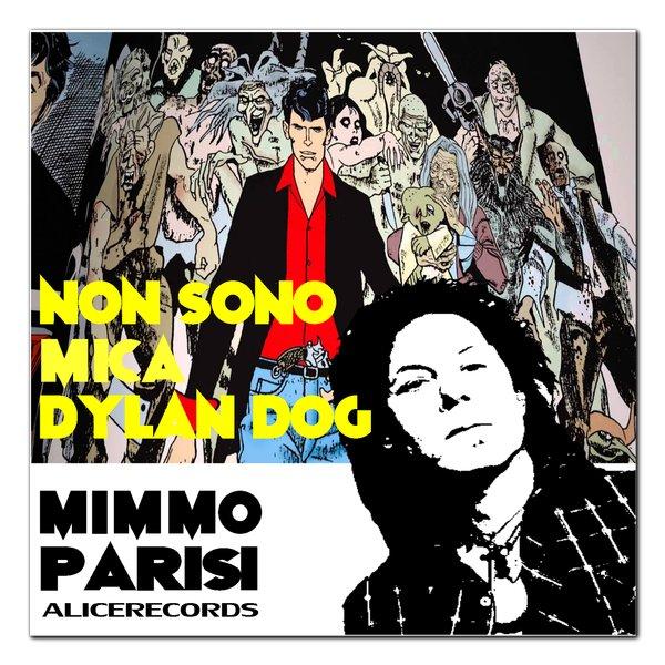 Dylan Dog: l'anteprima di 'Il macellaio e la rosa'