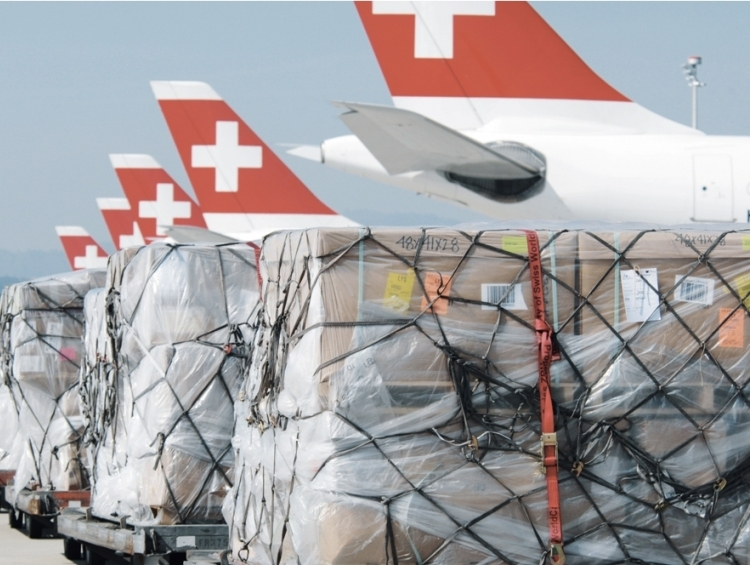 Swiss WorldCargo gears up for growth in the American market | Air Cargo
