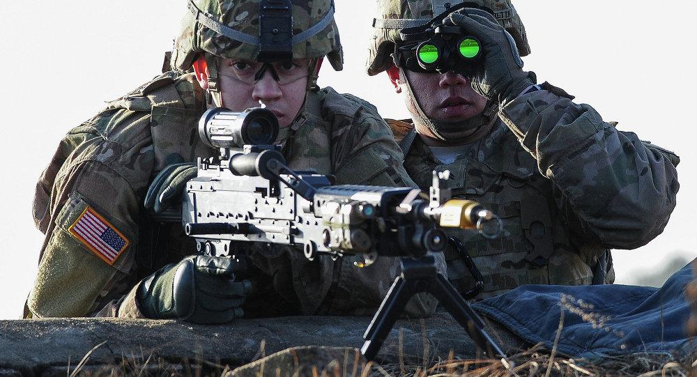 Pushkov: operazioni militari in Siria e in Iraq sfatano mito dell'efficienza USA