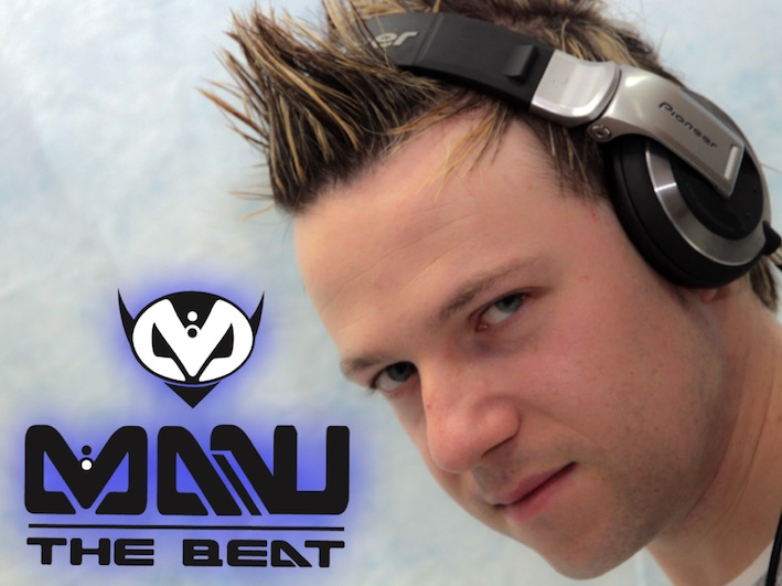 Manu the Beat: un jingle per il Mir, nuova musica ed il 13/5 in console al Duplé di Aulla (MS)