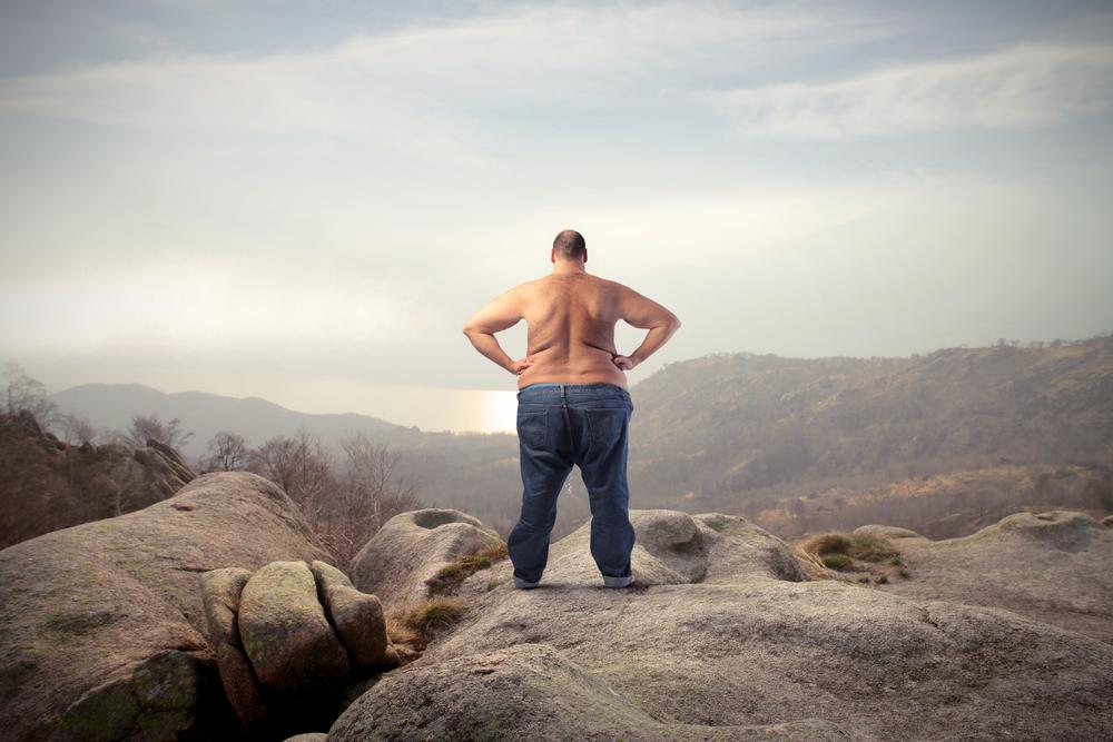 Alti e obesi? Rischio tumore alla prostata in agguato