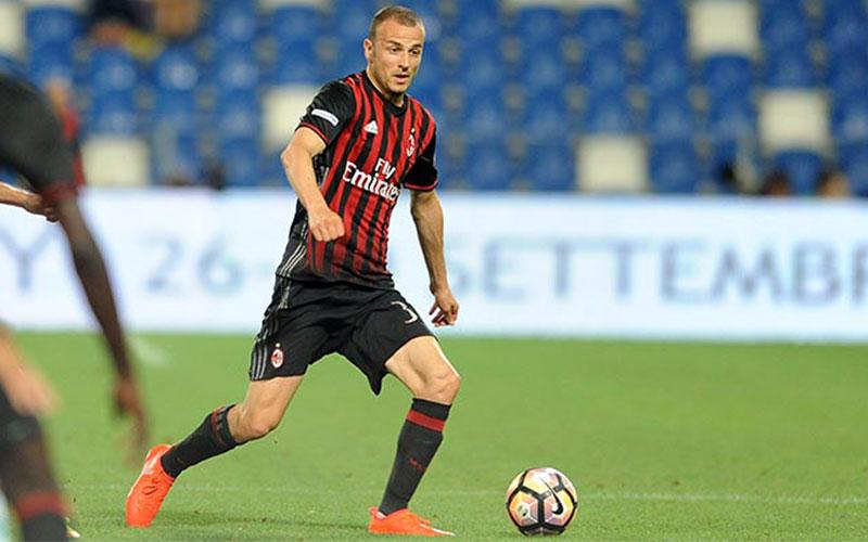 Milan, Antonelli promette di ritornare in forma: Sono pronto