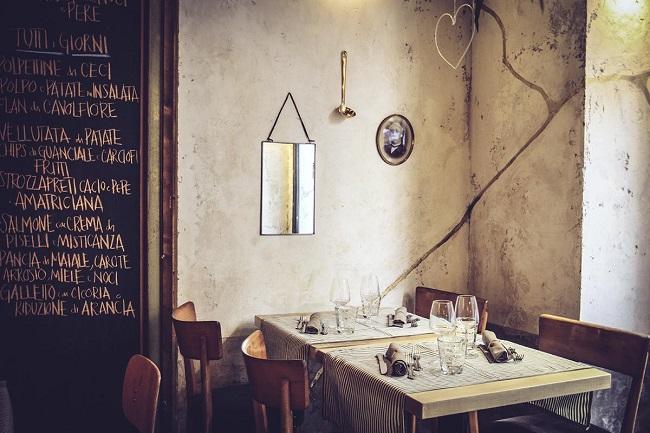 Il Pranzo in Cucina, il nuovo appuntamento imperdibile di Quirinetta Caffè e Cucina