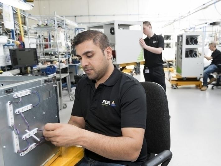Peak Scientific partners with Seko Logistics to help optimize its supply chain   Logistics